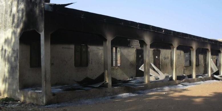 Nigéria: écoles fermées dans l'état de Yobé