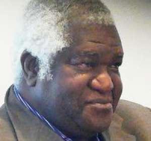 LDMPT : le successeur d'Abdoulaye Bathily, Mamadou Ndoye se place en « contrôleur » du président Sall