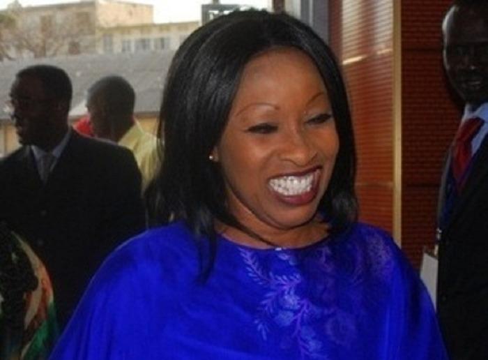 Saint-Louis-Elections locales 2014: Awa Ndiaye se signale à Cheikh Bamba Dieye
