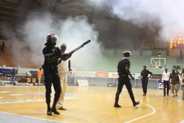 Basket-ball: rencontre entre FSB et DUC, vers la fin de crise ?