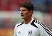 Transferts: Gomez quitte «le meilleur club du monde»
