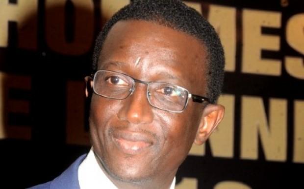 Amadou Ba Directeur Général de la DGID