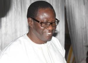 Touba - Pape Diop échappe à un vol