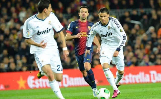 Foot-Espagne 2013-2014: Barça-Real le 26 ou 27 octobre