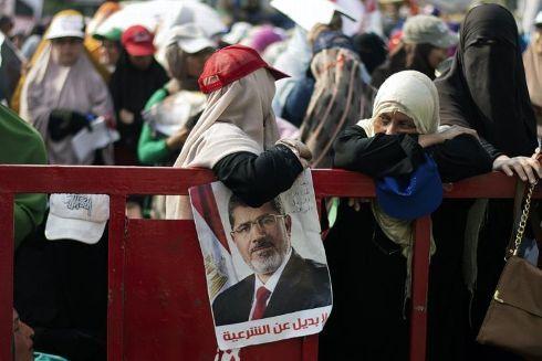 Egypte: les Frères musulmans refusent l'offre d'entrer au nouveau gouvernement
