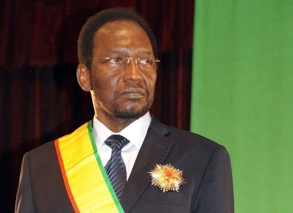 Présidentielle au Mali: Dioncounda Traoré appelle les candidats au fair-play
