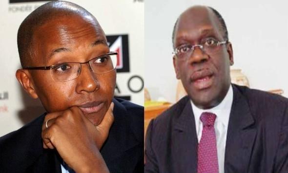 Gouvernement : Abdoul Mbaye et Amadou Kane en froid ?