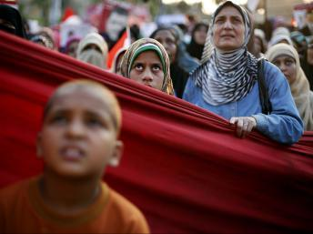 La nomination d'el-Beblaoui ne fait pas l'unanimité en Egypte