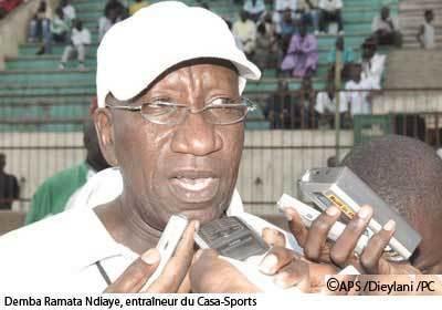 CHAN : Mauritanie vs Sénégal : les « Lions » locaux en stage ce dimanche