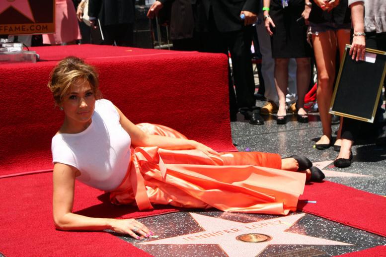 """Jennifer Lopez : """"Avant d'être célèbre, j'étais SDF"""""""