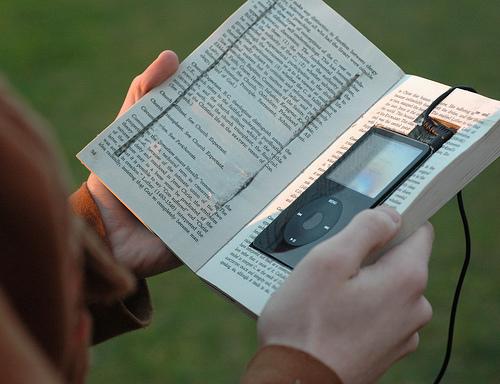 Ebooks : Apple annonce qu'il va faire appel
