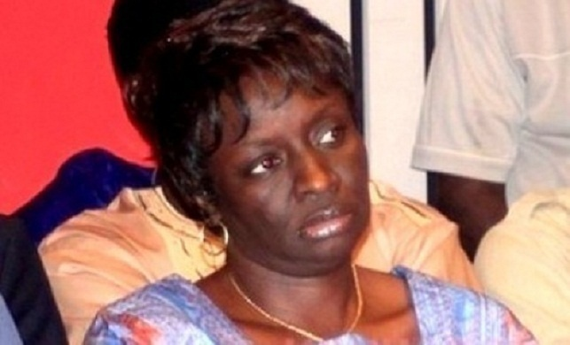 Fonds communs des travailleurs des greffes: Mimi Touré recadre le SYTJUST