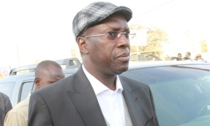 Souleymane Ndéné Ndiaye retourne au bercail