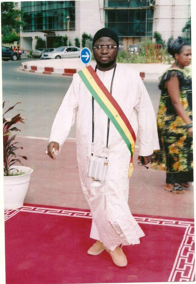 APR-Abdou Ahad Seck: « Moustapha Cissé Lô est jaloux…il est vomi par les populations à cause de son indiscipline»