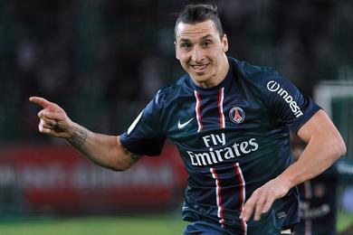 PSG : le Real tente sa chance auprès d'Ibrahimovic, mais...