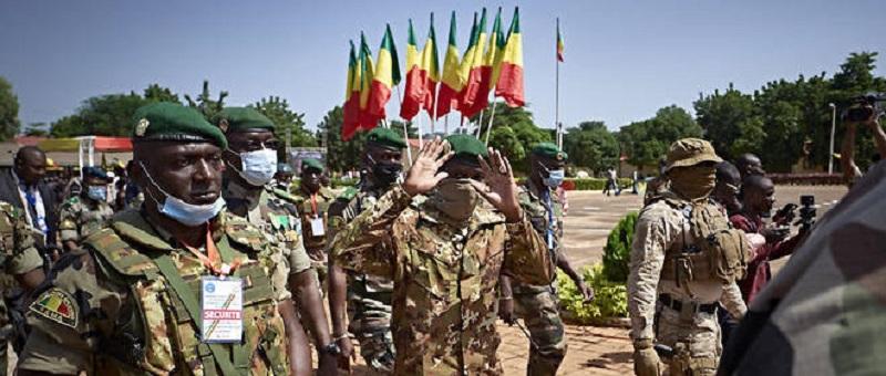 Mali : L'UE souligne la nécessité de procéder à l'organisation de l'élection présidentielle en février 2022