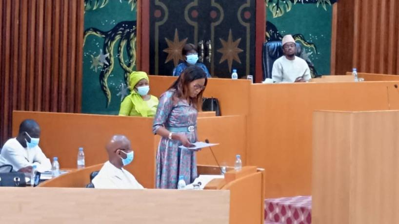Les députés sénégalais ont voté à l'unanimité le projet de loi d'orientation sur l'économie sociale et solidaire