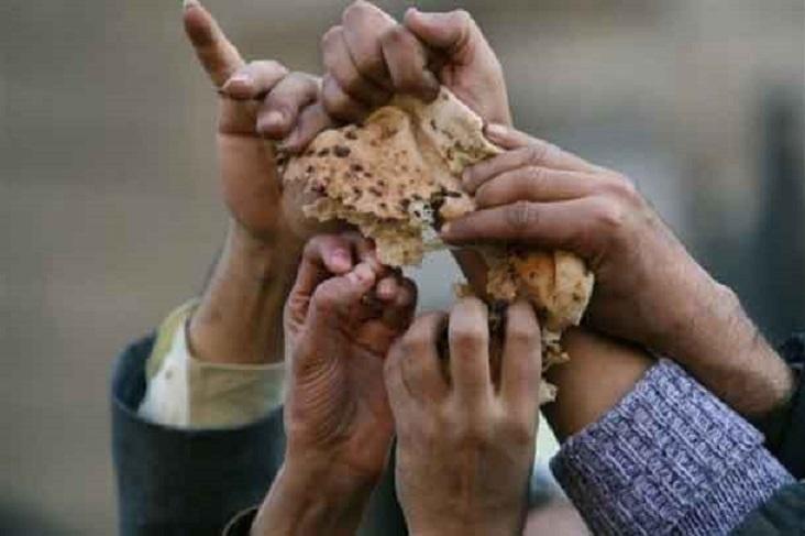 Une crise alimentaire menace l'Egypte