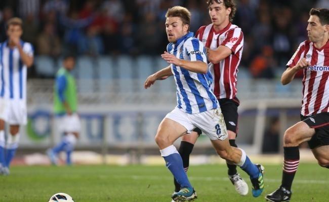 Transfert-Espagne : Illarramendi au Real (off.)
