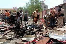 Yémen: 14 personnes tuées dans un bombardement à Marib