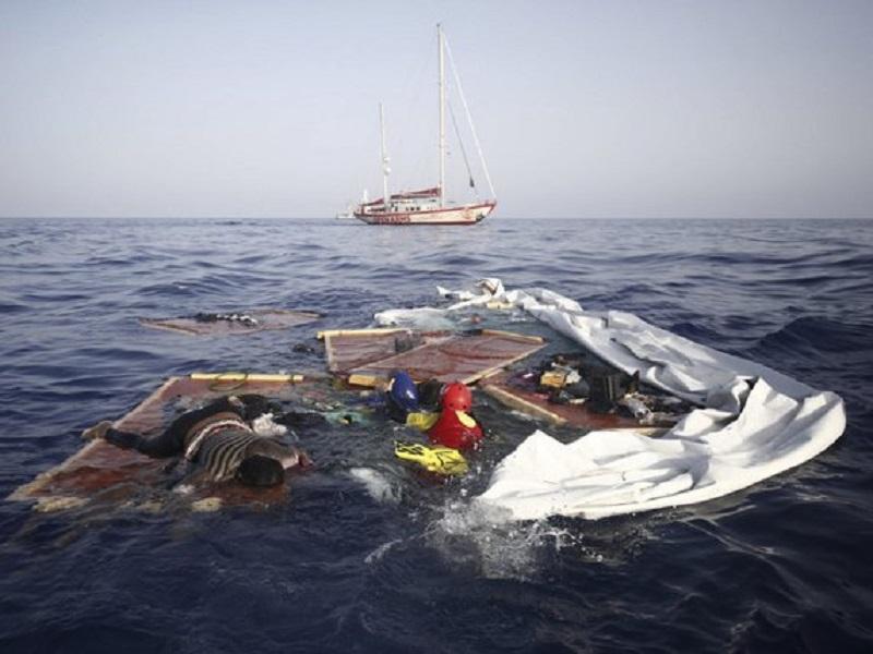14 cadavres ont été découverts dans une embarcation à la dérive à Trinidad et Tobago