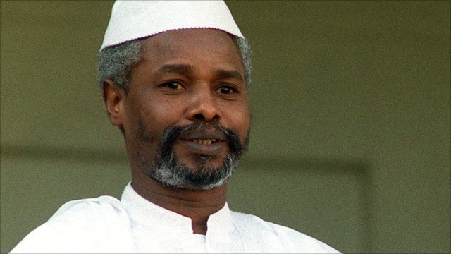 Hissène Habré au pavillon spécial: « si je voulais mettre fin à ma vie, rien ne m'en empêcherait »