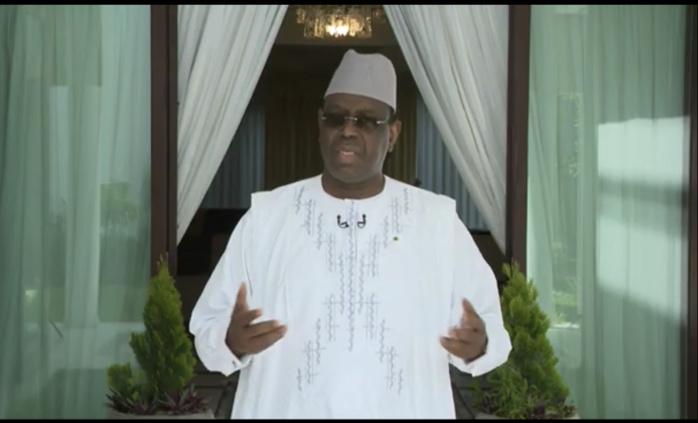 « Macky Sall peut faire un 2e mandat de 5 ans», donc un 3e mandat, selon Me Abdoulaye Babou