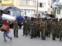 Madagascar: la coopération militaire avec la France menacée