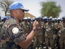 Patrick Nyamwumba, nouveau patron de l'armée au Rwanda