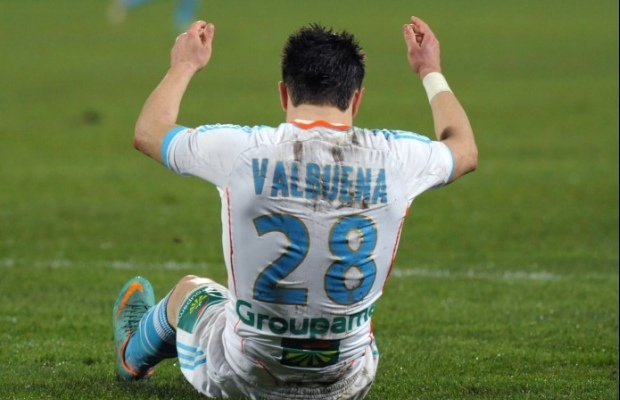 Foot-Transferts: le Barça suivrait Valbuena