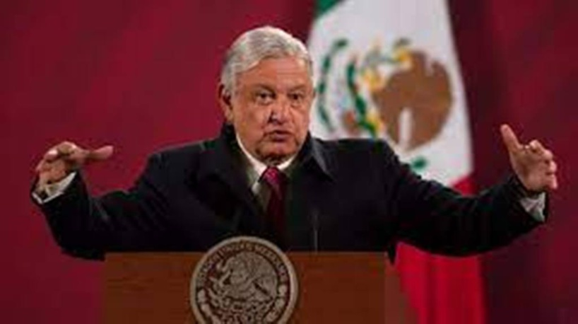 Législatives au Mexique: recul du parti présidentiel