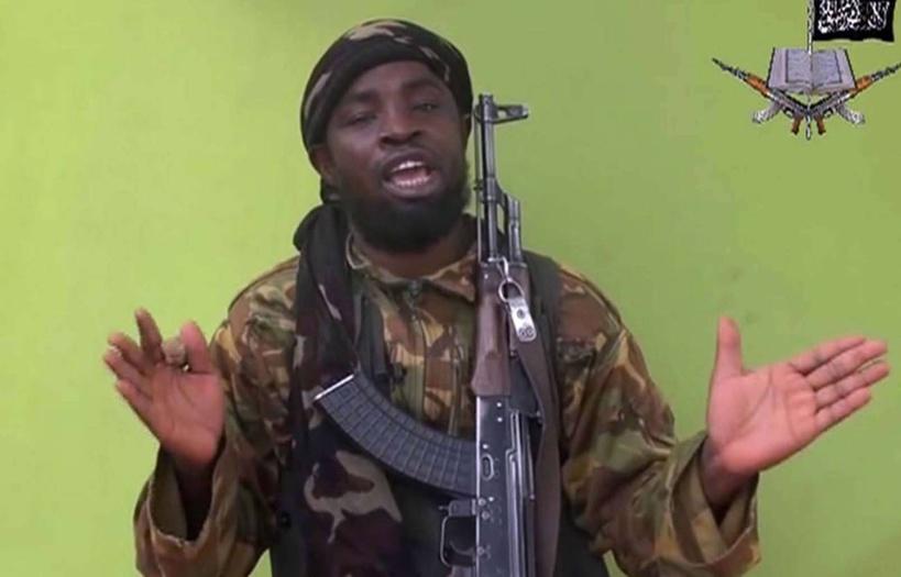 """Abubacar Shecau, leader de """"Boko Haram"""" se serait suicidé en faisant sauter la charge d'explosifs"""