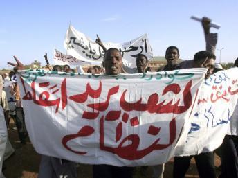 Le Soudan tenté à son tour par un «printemps arabe»