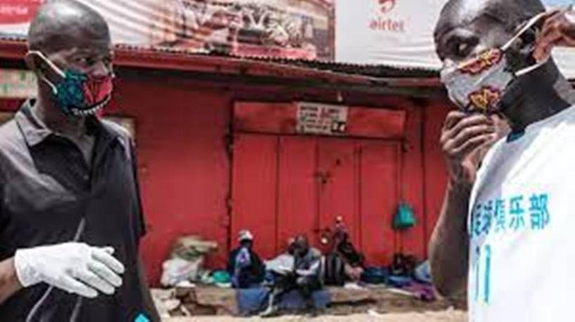 Nouvelles restrictions en Ouganda face à la vague de Covid-19
