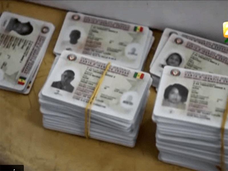 Cartes d'identité et d'électeur : Le Sénégal prolonge le contrat avec les Malaisiens et dégage 10,5 milliards F Cfa