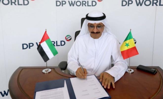 Concession Port de Ndayane: Secrets de palais autour d'une préférence agitée pour Dubai Ports World
