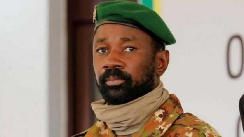 Mali: le colonel Assimi Goïta a prêté serment comme président de transition