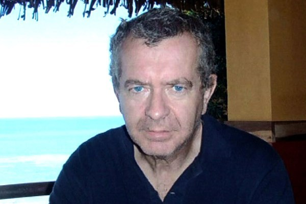 Philippe Verdon, l'otage français dont le corps a été retrouvé. Al-Qaïda au Maghreb islamique (Aqmi) avait revendiqué sa mort