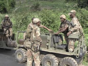 Centrafrique: l'intérieur du pays toujours en proie aux pillages et aux rackets