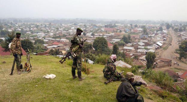 RDC: reprise des combats entre l'armée et les rebelles du M23 dans le Nord-Kivu