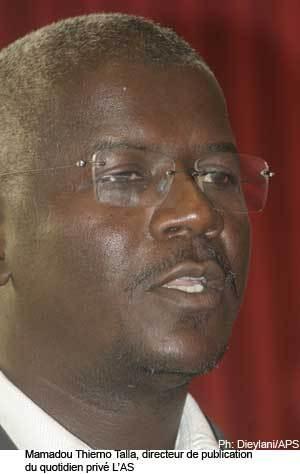 """La presse en crise: Thierno Talla de """"L'As"""" invite à """"une réflexion plus poussée"""" au-delà de """"l'amnistie fiscale"""""""