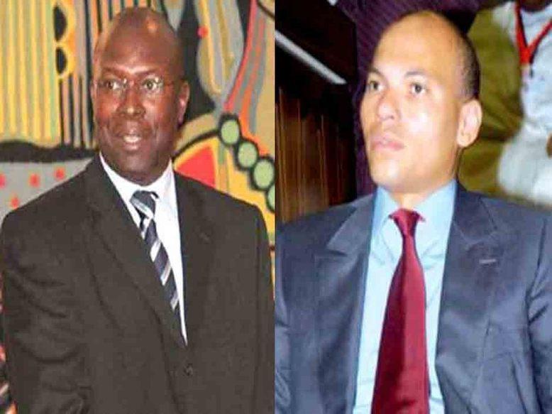 Rebeuss : Souleymane Ndéné Ndiaye voit Karim qui note ses conseils