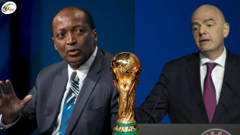 Mondial 2022 : le coup d'envoi des éliminatoires en Afrique officiellement reporté !