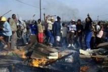 Guinée: plusieurs morts dans des violences intercommunautaires dans le sud-est du pays