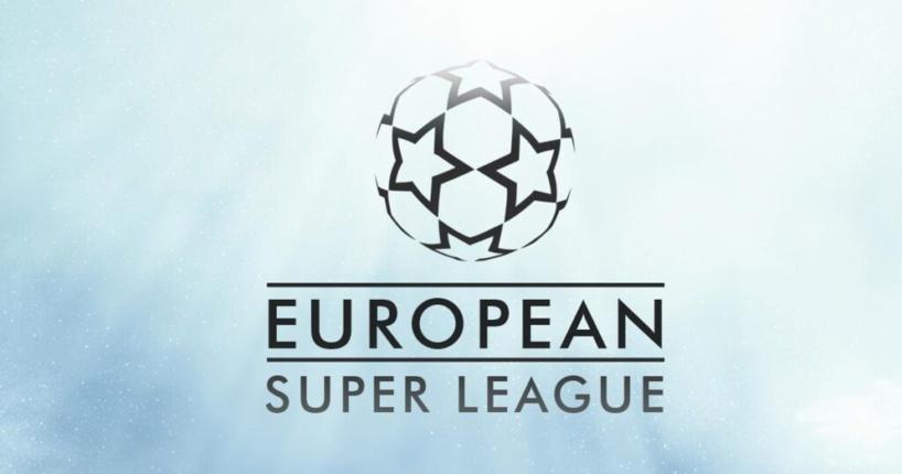 Super League: la sanction de l'UEFA est tombée pour les six club anglais