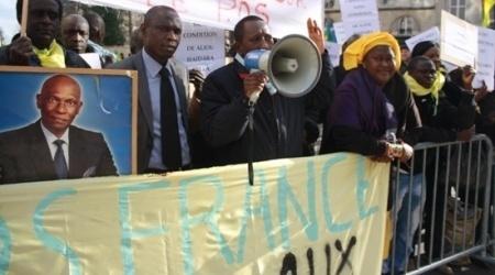 """""""Le Sénégal, un Etat en situation de faillite"""", selon PDS/France"""