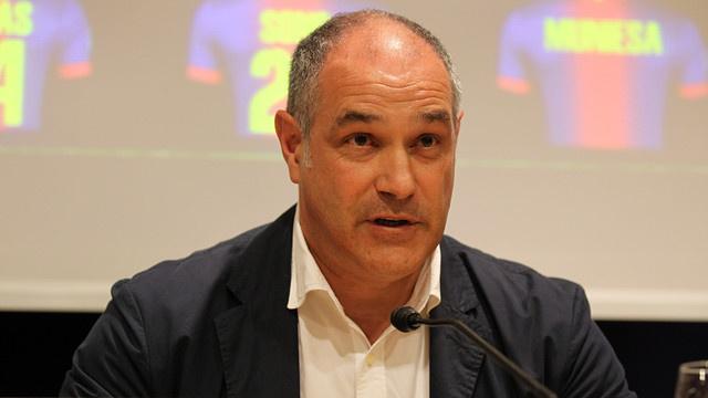 Espagne : le Barça ne recrutera pas d'attaquants pour la saison 2013-2014 (direction technique)