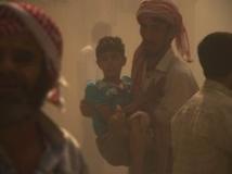 Selon l'ONU, le conflit en Syrie fait 5 000 morts par mois, et les enfants sont les premières victimes.