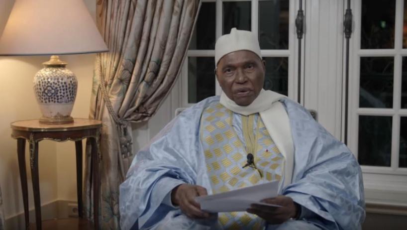 Locales 2022: Wade nomme Cheikh Dieng mandataire général du PDS et Bara Gaye parmi les Coordonnateurs