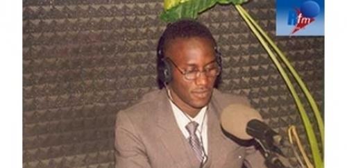 Prix CNN Multichoice African Journalist 2013 : Ibrahima Benjamin Diagne nominé pour la finale en Afrique du Sud